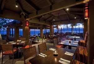 Hyatt Regency Maui's Japengo dining room. Photo courtesy of Hyatt Regency Maui.