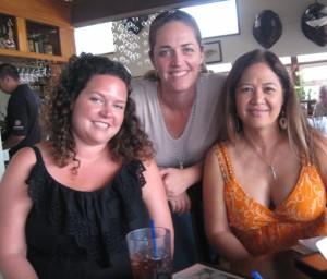 girls rule management team koenig, braun-Miller, Lew