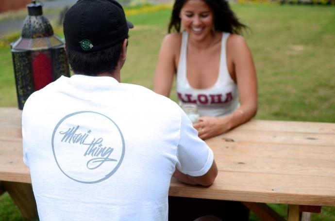 Maui Thing, courtesy photo.