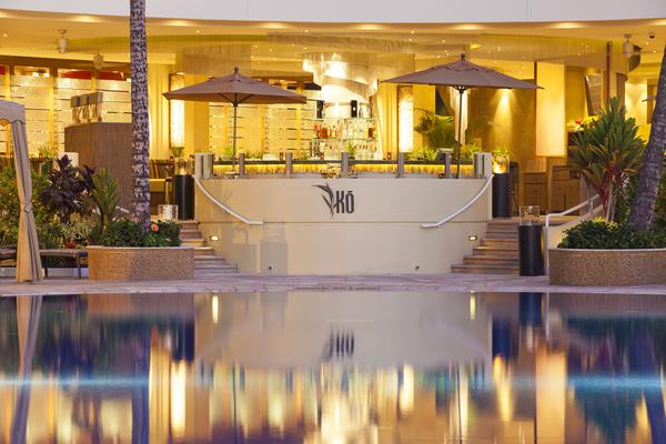 Fairmont Kea Lani in Wailea, Maui. Photo courtesy of Fairmont Hotels & Resorts.