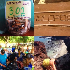 Photos courtesy Sonya Niess, Coalition for a Tobacco Free Maui.