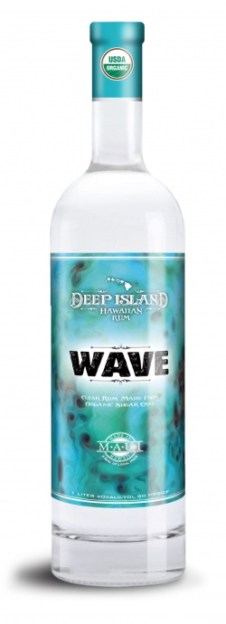Ocean Vodka on Maui expands its operation to include the production of rum.  Courtesy image.