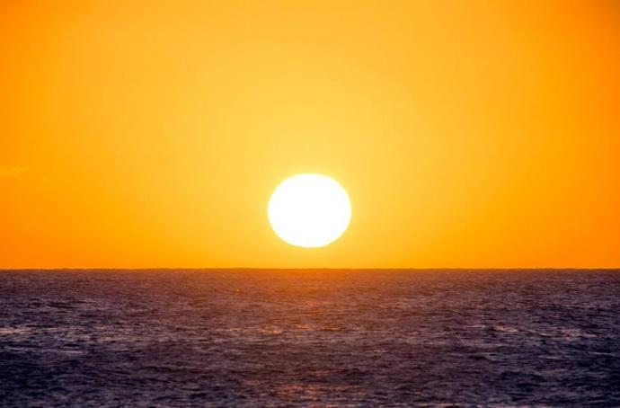 Last night's Napili Sunset / Image: Karanik Photography