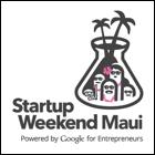 Startup Weekend Maui