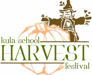 Annual Kula School Harvest Festival. Kula School image.