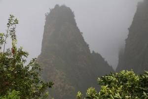 ʻĪao Valley. Photo credit DLNR.