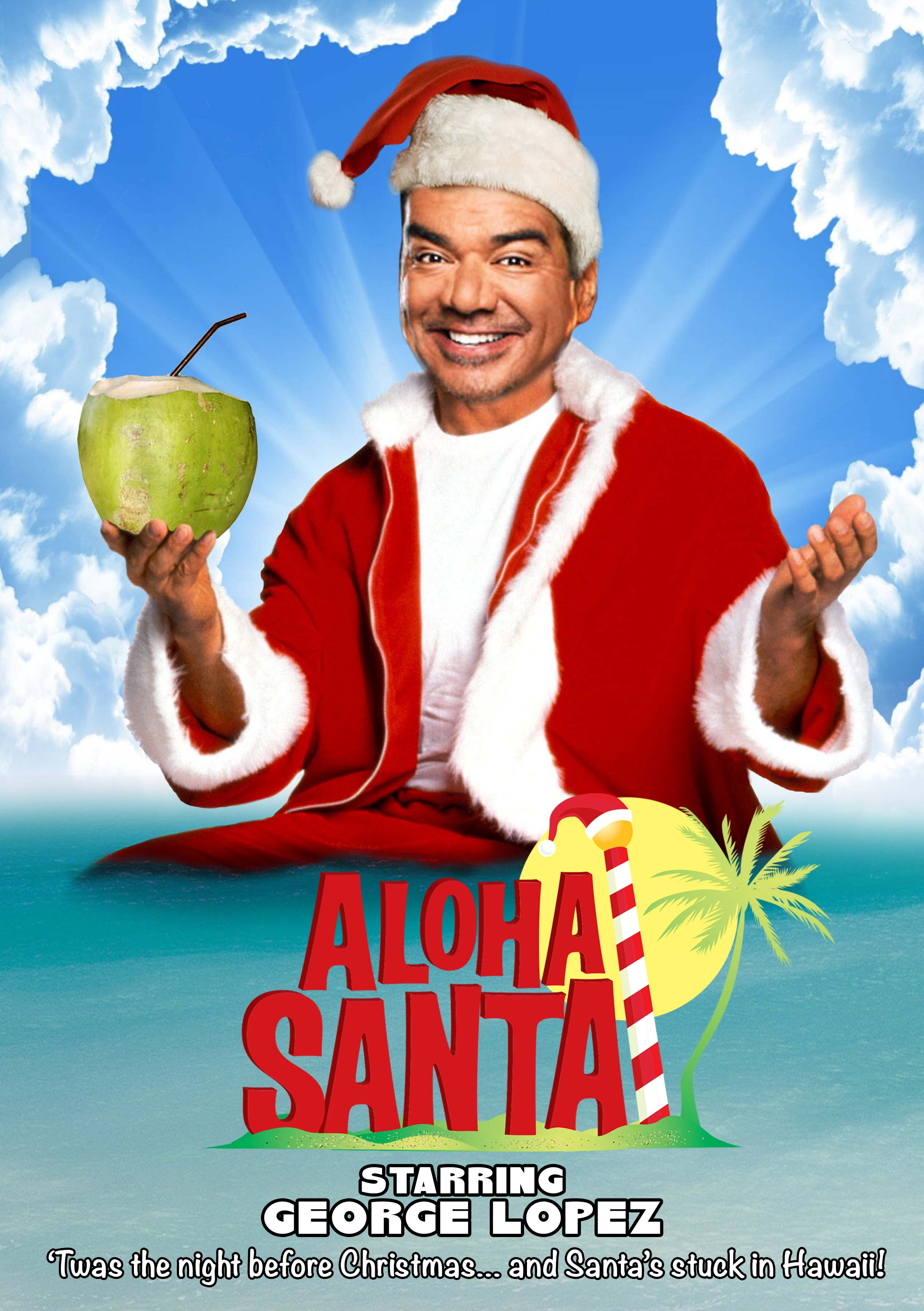 Christmas In Hawaii Movie.Maui Now Maui Boy Selected For Role In Aloha Santa