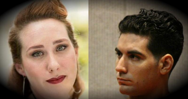 Charli Scott (left) courtesy photo; Steven Capobianco (right) by Wendy Osher (May 2016).