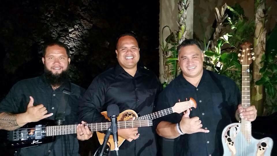 Matagi Trio, courtesy photo.