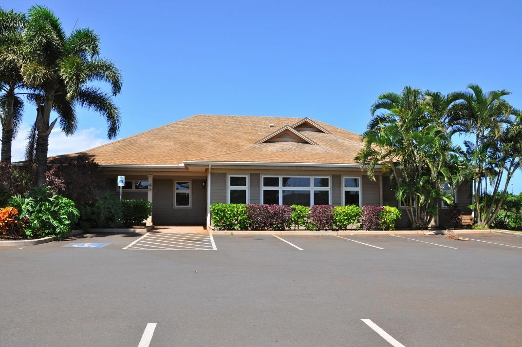 Central Maui Animal Clinic