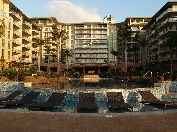 Honua Kai Resort & Spa Hokulani Tower
