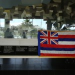 Unveiling of Plaques in honor of Maui's fallen soldiers.
