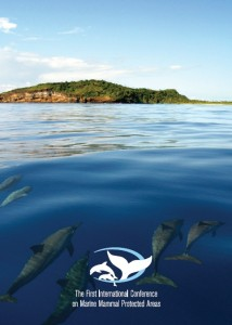 Image Courtesy:  The First International Conference on Marine Mammal Protected Areas
