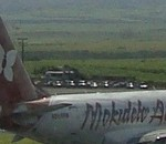 REPUBLIC AIRWAYS NOW 50% SHAREHOLDER OF MOKULELE