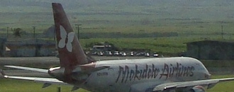 Mesa Airlines Flights