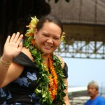 MAUI DANCER CLAIMS 2009 MISS ALOHA HULA TITLE