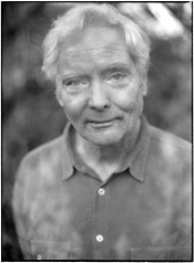 """Poet and Maui resident, W.S. Merwin earned a second Pulitzer, this time for his recent publication entitled """"The Shadow of Sirius."""""""