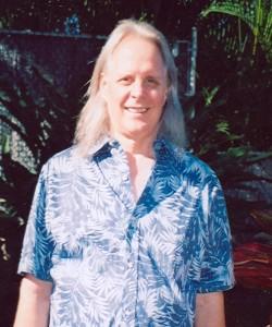 James Randy Christman.  Photo Courtesy, Maui Police Department.
