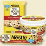 NESTLE TOLL HOUSE REFRIGERATED COOKIE DOUGH RECALL