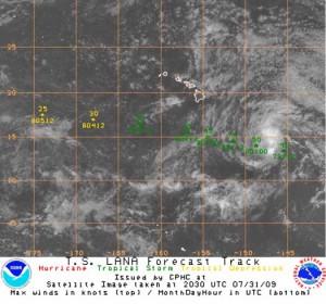 Image courtesy NOAA/National Weather Service.