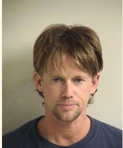 Eric Welander. Photo courtesy Maui Police Department.