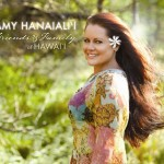 Amy Hanaialiʻi Headlines Wailuku First Friday, Dec. 5