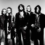 Photo courtesy Aerosmith by Ross Halfin.