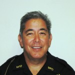 Sgt. David Silva.  Courtesy Photo, Maui Police Department.