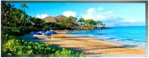 Image courtesy Makena Beach & Golf Resort Maui.
