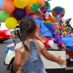 Road Reminders: Maui County Fair Parade