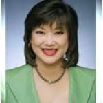 Former KGMB9 news anchor Jade Moon will be the keynote speaker at the 2009 Mayor's Small Business Awards dinner, which will be held Friday, October 23, 2009 at the Wailea Beach Marriott Resort and Spa. Photo Courtesy County of Maui.