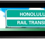 Official Groundbreaking today for Honolulu Rail Project