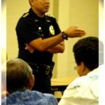 Maui Police Chief Gary Yabuta.  File photo.