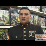 VIDEO: Maui Radio Station Joins Island Marines To Raise $13,600 For Toys For Tots