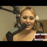 Anuhea Jenkins is among the featured artists on Native 92.5 FM on Maui.
