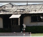 Maui Firefighters Respond To Two Morning Home Fires