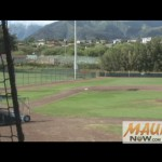 File photo of Iron Maehara Baseball Stadium in Wailuku. By Wendy Osher.