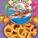 Voluntary Recall for Potato Chips/Onion Rings Snacks