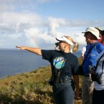 File Image of whale watchers Courtesy Pacific Whale Foundation.