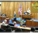 Maui Council, File photo by Wendy Osher.