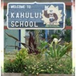 New Photovoltaic System Installed at Kahului Elementary