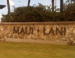 Maui Lani, file photo by Wendy Osher.