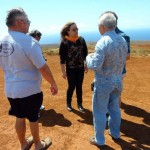 Lanai Windfarm proposal raises concerns over balance and benefit