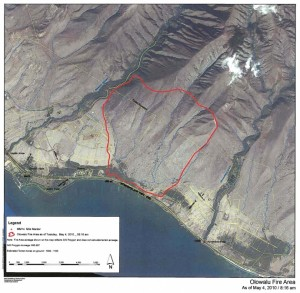 Maui Now Fire Remains Active Air Support Increased Road Still
