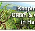 Keep it Clean and Green in Hana, May 24 - 29