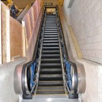 New Escalators installed at Kahului Airport