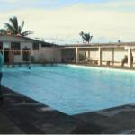 Kahului Pool located at 145 Kaulawahine Street.  File photo courtesy County of Maui.