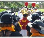 VIDEO: Kamehameha Day events mark island unification bicentennial