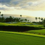 Image Courtesy:  Four Seasons Resort Maui at Wailea.