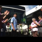 VIDEO: Maui Bus adds 3 new vehicles to fleet: Ridership exceeds 2.3 million